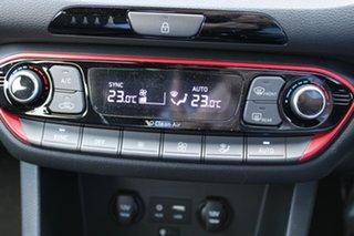 2018 Hyundai i30 PD MY18 SR Grey 6 Speed Manual Hatchback