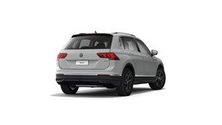 2021 Volkswagen Tiguan 5N 132TSI Life Pure White 7 Speed Semi Auto SUV