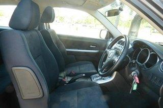 2015 Suzuki Grand Vitara JB Navigator Grey 4 Speed Automatic Hardtop