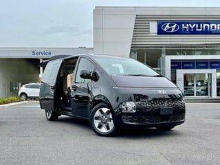 2021 Hyundai Staria US4.V1 MY22 Highlander AWD A2b 8 Speed Sports Automatic Wagon.