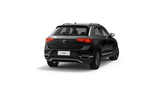 2021 Volkswagen T-ROC A1 110TSI Style Indium Grey 8 Speed Automatic SUV