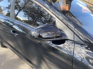 2015 Hyundai Elantra MD3 Active Black 6 Speed Sports Automatic Sedan