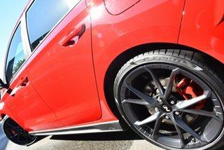 2021 Hyundai i30 Pde.v4 MY22 N Engine Red 6 Speed Manual Hatchback