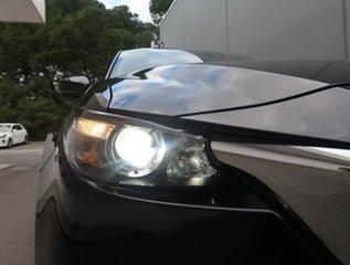 2016 Mazda CX-9 TC GT SKYACTIV-Drive i-ACTIV AWD Black 6 Speed Sports Automatic Wagon.