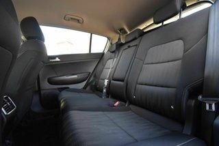 2018 Kia Sportage QL MY19 Si 2WD Silver 6 Speed Sports Automatic Wagon