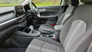 2021 Kia Cerato BD MY22 Sport Steel Grey 6 Speed Automatic Hatchback