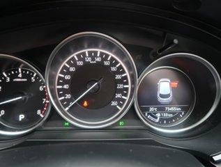 2016 Mazda CX-9 TC GT SKYACTIV-Drive i-ACTIV AWD Black 6 Speed Sports Automatic Wagon