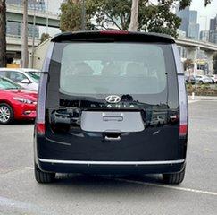2021 Hyundai Staria US4.V1 MY22 Highlander AWD A2b 8 Speed Sports Automatic Wagon