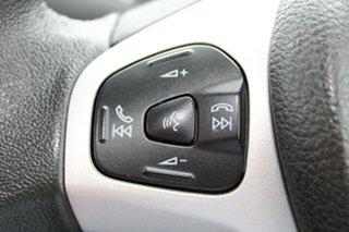 2014 Ford Ecosport BK Titanium Red 5 Speed Manual Wagon