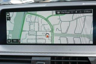 2020 BMW X3 G01 xDrive30i Steptronic M Sport Black 8 Speed Sports Automatic Wagon