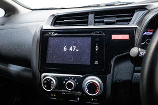 2016 Honda Jazz GF MY16 VTi Grey 5 Speed Manual Hatchback