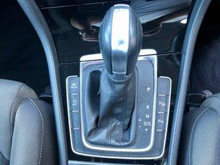 2015 Volkswagen Golf VII MY15 103TSI DSG Highline Silver, Chrome 7 Speed