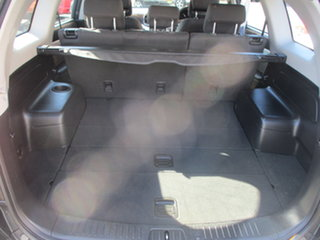 2016 Holden Captiva CG MY16 5 LS (FWD) Grey 6 Speed Automatic Wagon
