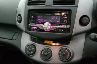 2006 Toyota RAV4 ACA33R CV White 5 Speed Manual Wagon