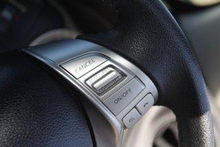 2017 Nissan Navara D23 S2 ST-X Grey 6 Speed Manual Utility