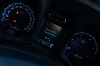 2012 Holden Colorado RG MY13 LTZ Crew Cab White 6 Speed Sports Automatic Utility