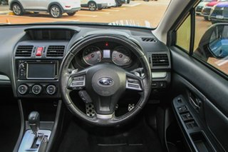 2013 Subaru XV G4X MY13 2.0i-S Lineartronic AWD Blue 6 Speed Constant Variable Wagon