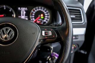 2018 Volkswagen Amarok 2H MY18 TDI550 4MOTION Perm Highline Black/Grey 8 Speed Automatic Utility