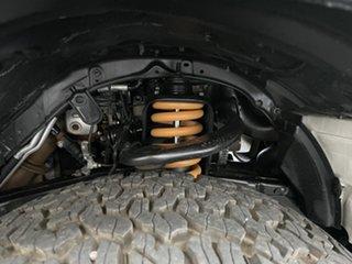 2009 Toyota Landcruiser Prado KDJ150R GXL Charcoal 5 Speed Sports Automatic Wagon
