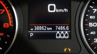 2019 Audi A3 8V MY19 40 TFSI Sportback S Tronic Grey 7 Speed Sports Automatic Dual Clutch Hatchback