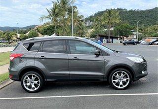 2016 Ford Kuga TF MY15 Titanium PwrShift AWD Automatic Wagon