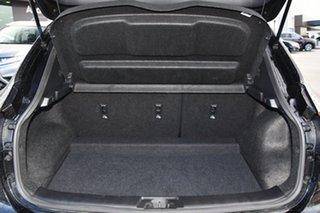 2018 Nissan Qashqai J11 Series 2 ST-L X-tronic Black 1 Speed Constant Variable Wagon