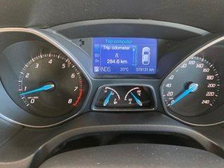 2012 Ford Focus LW Sport PwrShift Blue 6 Speed Sports Automatic Dual Clutch Hatchback