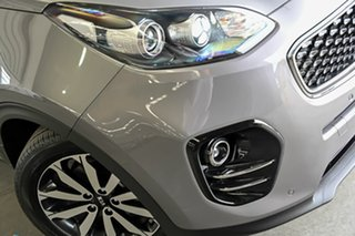 2018 Kia Sportage QL MY18 SLi 2WD Grey 6 Speed Sports Automatic Wagon.