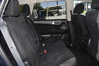 2016 Nissan Pathfinder R52 MY16 ST X-tronic 2WD Blue 1 Speed Constant Variable Wagon