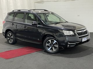 2016 Subaru Forester S4 MY17 2.5i-L CVT AWD Grey 6 Speed Constant Variable Wagon.