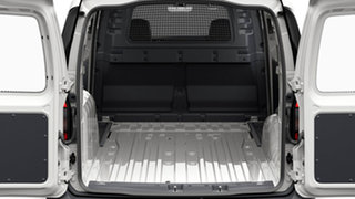 2021 Volkswagen Caddy 5 Maxi Candy White 7 Speed Semi Auto Van