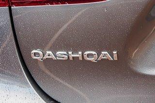 2021 Nissan Qashqai J11 Series 3 MY20 Midnight Edition X-tronic Gun Metallic 1 Speed