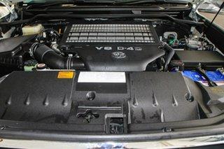 2016 Toyota Landcruiser VDJ200R MY16 VX (4x4) Crystal Pearl 6 Speed Automatic Wagon