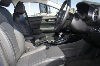2020 Kia Cerato BD MY20 Sport+ Horizon Blue 6 Speed Sports Automatic Hatchback