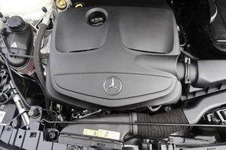 2015 Mercedes-Benz GLA-Class X156 805+055MY GLA250 DCT 4MATIC White 7 Speed