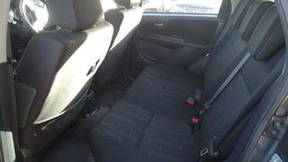 2010 Suzuki SX4 GYA MY10 S Grey 6 Speed Constant Variable Hatchback