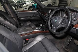 2009 BMW X5 E70 MY09 xDrive30i Steptronic Black Sapphire 6 Speed Sports Automatic Wagon.