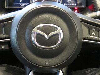 2017 Mazda 2 Genki SKYACTIV-Drive Hatchback