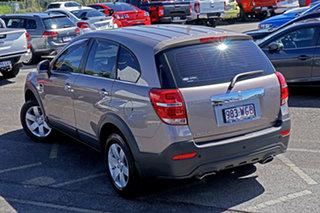 2014 Holden Captiva CG MY14 7 LS Bronze 6 Speed Sports Automatic Wagon.