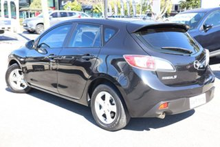 2009 Mazda 3 BL10F1 Neo Activematic Black 5 Speed Sports Automatic Hatchback