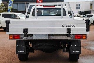 2021 Nissan Navara D23 MY21 SL Polar White 6 Speed Manual Cab Chassis.