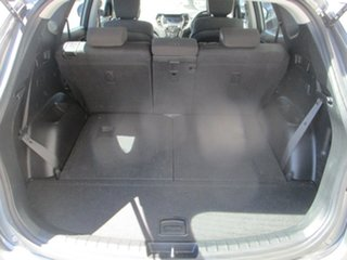 2017 Hyundai Santa Fe DM Series II (DM3)MY17 Active (4x4) Grey 6 Speed Automatic Wagon