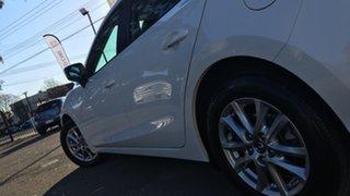 2016 Mazda 3 BN5478 Neo SKYACTIV-Drive White 6 Speed Sports Automatic Hatchback