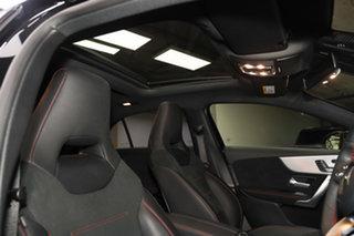 2019 Mercedes-Benz A-Class W177 A250 DCT 4MATIC Obsidian Black 7 Speed Sports Automatic Dual Clutch
