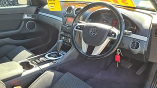 2012 Holden Commodore VE II MY12 SV6 Chlorophyll 6 Speed Automatic Sedan