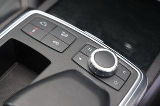 2012 Mercedes-Benz M-Class W166 ML63 AMG SPEEDSHIFT DCT Diamond White 7 Speed