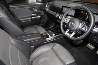 2020 Mercedes-Benz GLB-Class X247 801MY GLB35 AMG SPEEDSHIFT DCT 4MATIC Mountain Grey 8 Speed.