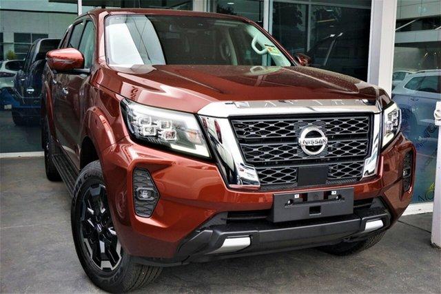 New Nissan Navara D23 MY21 ST-X 4x2 Phillip, 2021 Nissan Navara D23 MY21 ST-X 4x2 Forged Copper 7 Speed Sports Automatic Utility