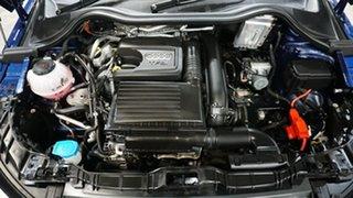 2018 Audi A1 8X MY18 Sport Sportback S Tronic Blue 7 Speed Sports Automatic Dual Clutch Hatchback