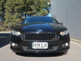 2014 Ford Falcon FG X XR8 Black 6 Speed Sports Automatic Sedan.